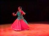 Priya Pawar - Kathak Ganesh Vandana
