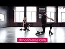 Glyuk'oza Glyuk'oza nostra vogue dance choreography by Nikita BONCHINCHE Dance2sense