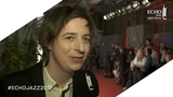 ECHO JAZZ 2017 Michael Wollny Red Carpet-Interview