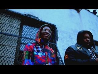 VDON ft. DAH and SHA-HEF - SHRIMP BROCCOLI (Official Music Video).HD.720.p