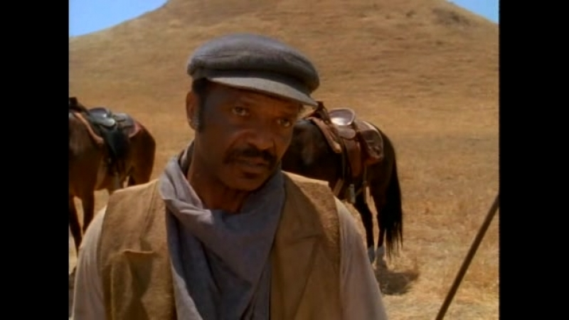 Доктор Куин Женщина Врач 3 сезон 3 серия 1993 Cattle Drive pt 1