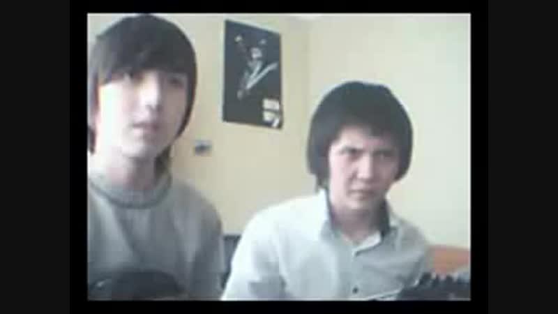 Dick and Paul-ахха...опщй...