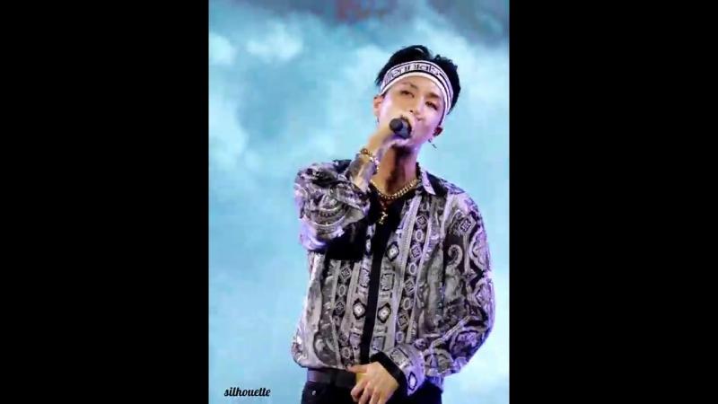 180714 빅스LR (VIXX LR) - Beautiful Liar @ The 21th Boryeong Mud Festival, K-POP World Concert