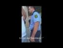 Asylschmarotzer greifen in Plauen Polizisten an-2