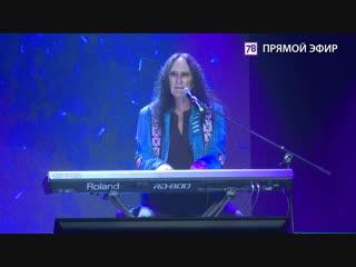Кен Хенсли - July Morning (NCA Saint Petersburg Music Awards)