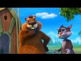 Два хвоста (2018) Full HD 1080 полный мультфильм смотреть полностью онлайн бесплатно в хорошем качестве без рекламы 720