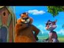 Два хвоста 2018 Full HD 1080 полный мультфильм смотреть полностью онлайн бесплатно в хорошем качестве без рекламы 720