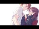 【AMV】「Аниме клип-Навсегда」