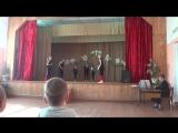 концерт Артура Санникова в Брюхово