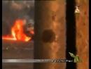 Ирак Багдад Качественный подрыв и возгорание Абрамса 2006 год