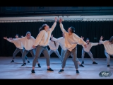 CHOREOGRAPHY BY NASTYA BERMUS (students group) / JUST DANCE MOSCOW BIRTHDAY 2018