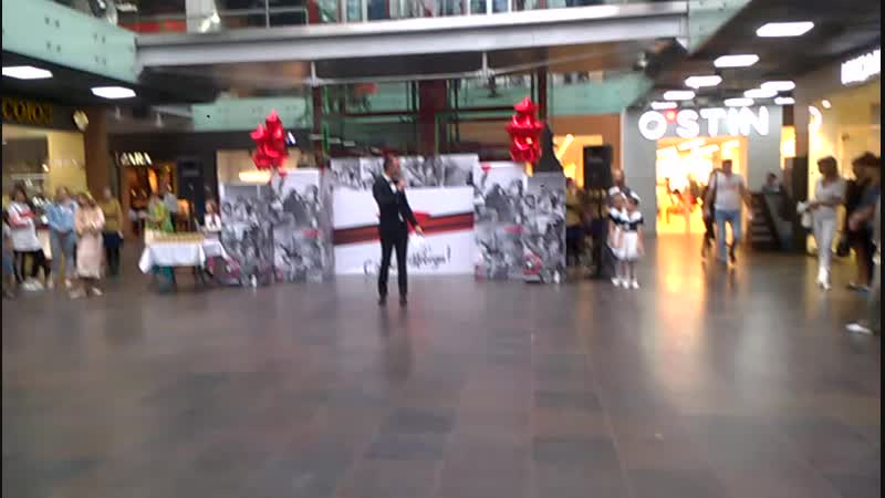 Танец Бескозырка