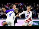 USA vs France ⚽ World Cup Quarterfinal 2019