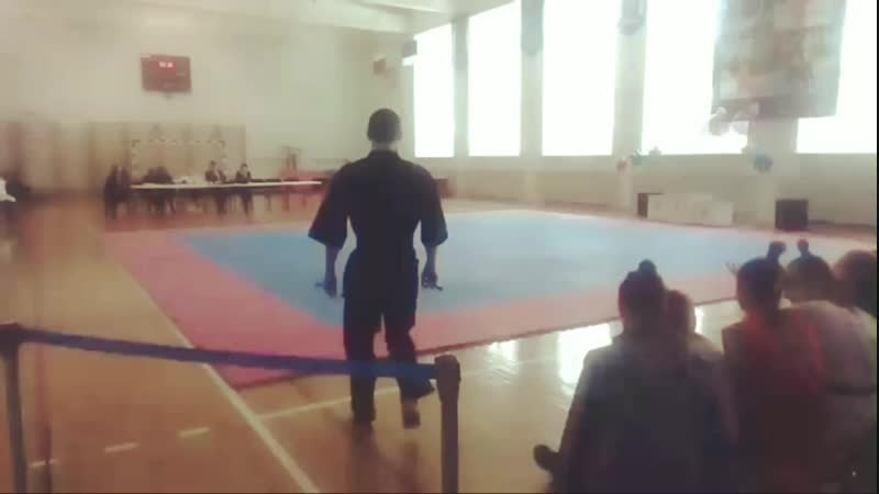 All Russian Kickboxing Competitions Discipline solo compositions with weapons @russian jean claude van damme XMA TeaM KGB 20