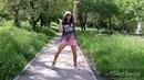 Мэйби Бейби - Аскорбинка | Сhoreographer/Dancer by AlexaKova (танец) | К-рор