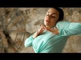 Inna Apolonskaya   Ed Sheeran - I See Fire   High Heels Strip Dance Choreography