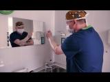 Как я готовлюсь к операции: что делает хирург перед входом в операционную