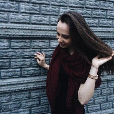 Анна Кучина