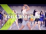 Viva dance studio Feels Like Home - Sigala, Fuse ODG &amp Sean Paul (ft. Kent Jones) Jane Kim Choreography