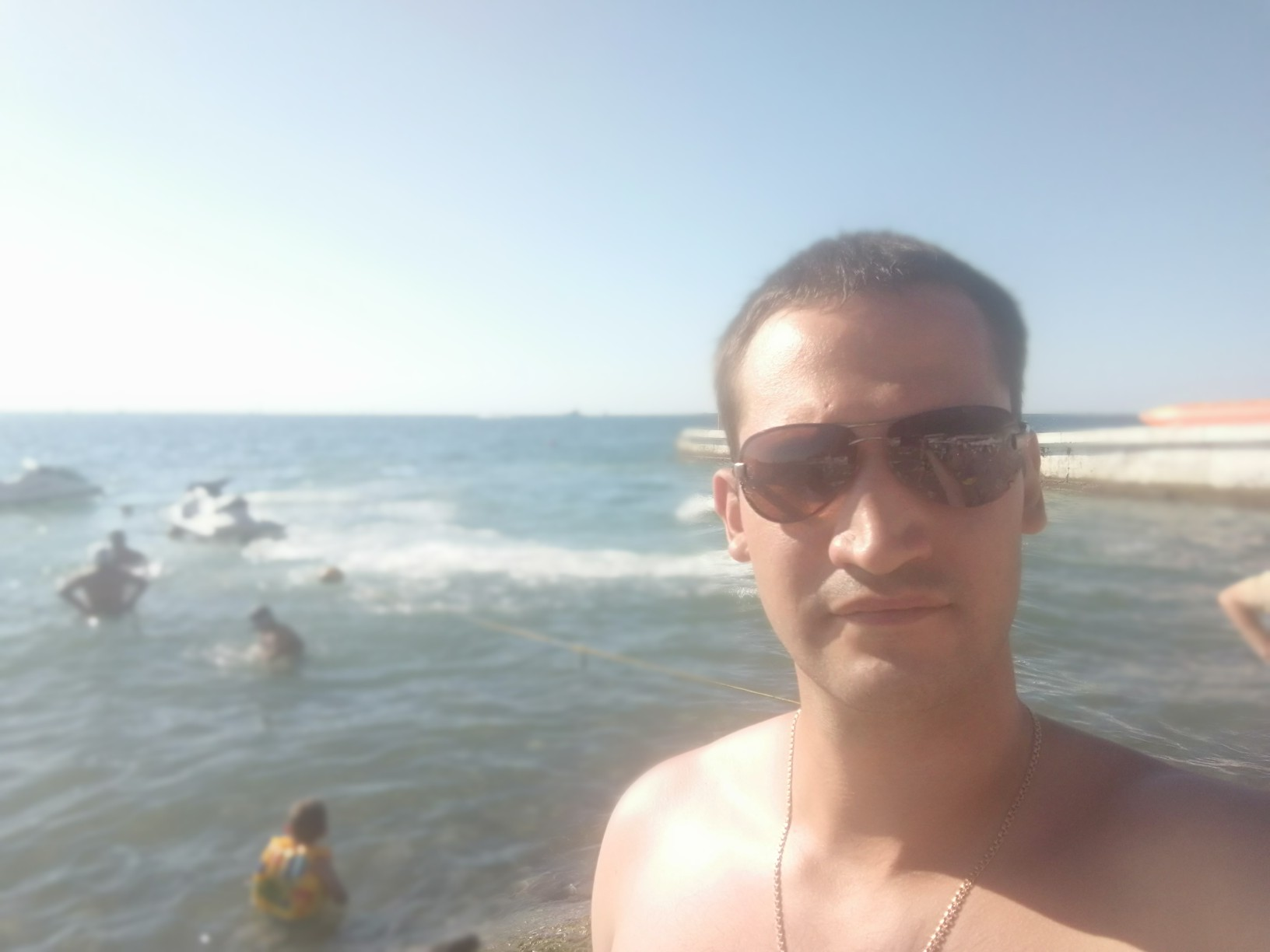 Nikolay, 28, Mulino
