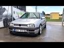 VW GOLF'S MK3 LOWSTYLE