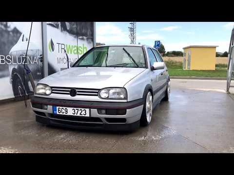 VW GOLF'S MK3 LOWSTYLE смотреть онлайн без регистрации