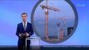 ЛСР приступила к достройке ЖК Охта Модерн