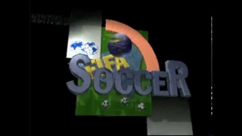 3DO - FIFA International Soccer (1994)