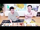 Phan mukbang (best moments)