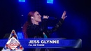 Jess Glynne - 'Thursday' (Live at Capital's Jingle Bell Ball)