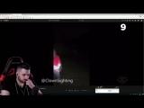 [Логово Адепта] HARD PLAY СМОТРИТ - Топ 15 Клоунов-Убийц Снятых На Видео ч.2