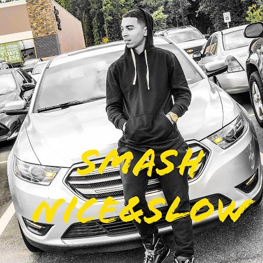 Smash альбом Smash Nice &Slow