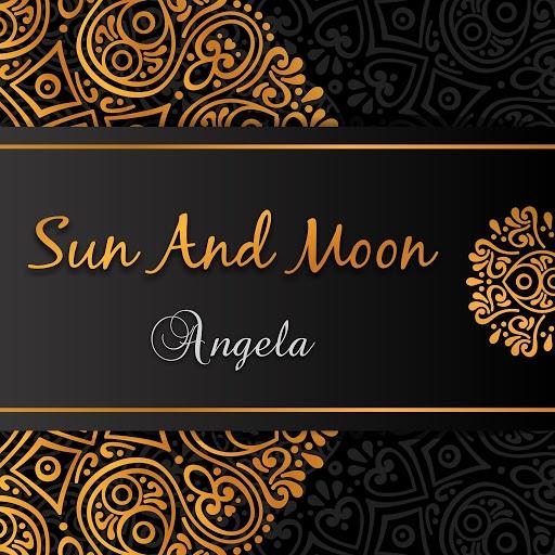 Angela альбом Sun and Moon
