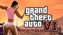 GTA 6 Первое Официальное ВИДЕО   Обзор Игры