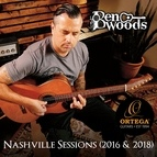 Ben Woods альбом Nashville Sessions