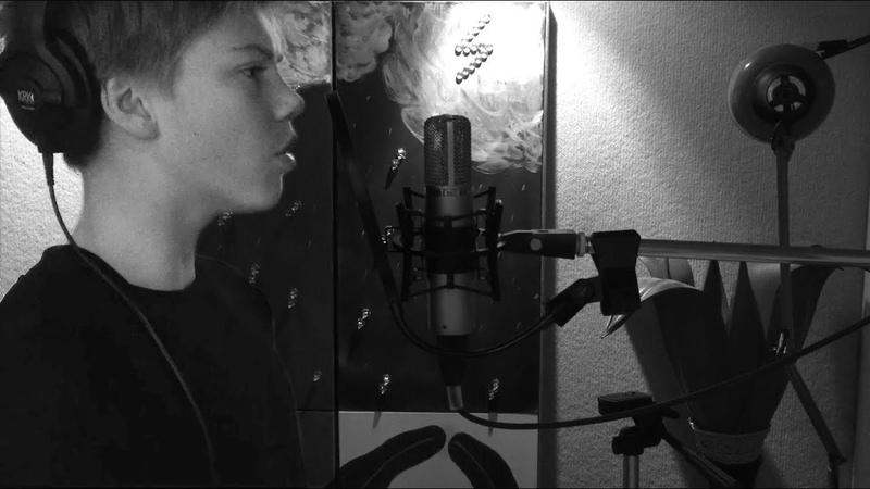 Ruel • Don't Tell Me (Behind The Scenes)