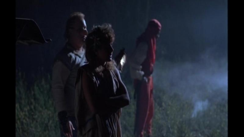 НОЧЬ ДЕМОНОВ. / Night of the Demons. (1988)