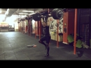Георгий Баранов толчок 150 кг новый инструктор тренажёрного зала Спортивный Центр РОСИЧ росич33 rosich33