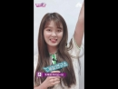· Interview · 180816 · OH MY GIRL (Seunghee) · MBC Unexpected Q ·