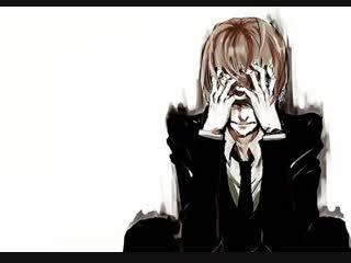 Death Note - Shatter Me [AMV]