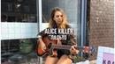 Babe's Acoustic Пальто - Alice Killer