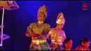 A scene from SDN's SRI KRISHNA VAIBHAVAM Sridevi Nrithyalaya Bharathanatyam Dance