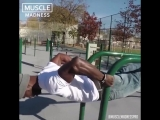 Легенда Street Workout