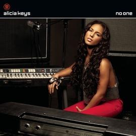 Alicia Keys альбом No One - EP