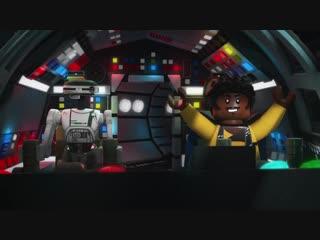 Teaser! - LEGO Star Wars- All Stars - Disney XD