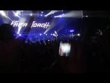 Papa Roach - Forever (live ekb 2012)
