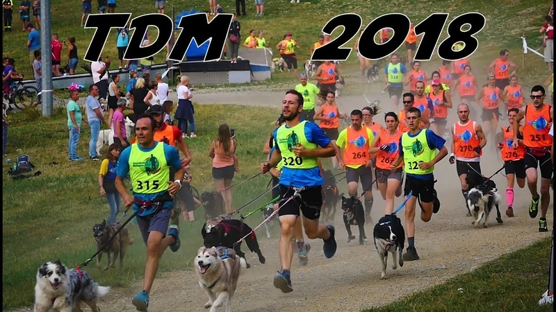 TDM 2018 1ère étape