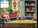 Строение тела. Развивающий мультфильм для детей. Все серии подряд