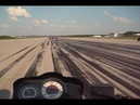 TOP GUN Motorcycle Ride on Buell XB9S