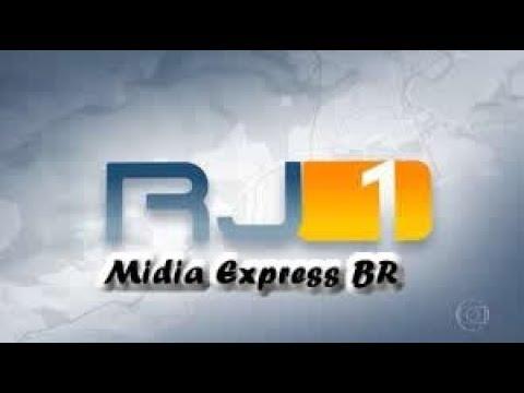 RJTV 1ª EDIÇÃO - SEGUNDA-FEIRA - 10092018 (ENTREVISTA GAROTINHO)